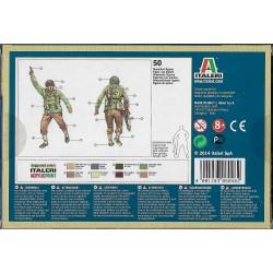 Italeri 6046 1:72 American Infantry