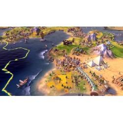 Sid Meier's Civilization VI Switch
