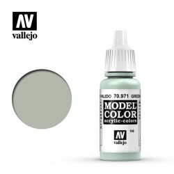 Farba Vallejo Model Color 70971 Green Grey
