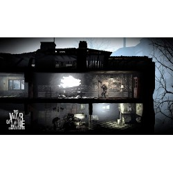 This War of Mine Complete Edition Switch