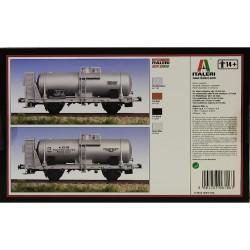 Italeri 8706 1:87 M Tank with brakeman Cab