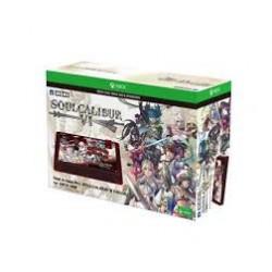 Real Arcade Pro Soul Calibur VI Edition Xbox One