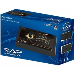 Hori Real Arcade Pro Hayabusa: N PC, Ps4