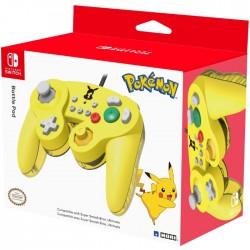 Hori Tough Pouch Pikachu/Eevee Twarde Etui na Switch