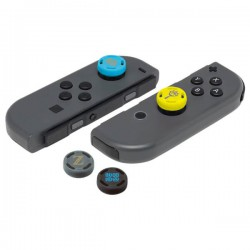 Hori Analog Stick Caps Zelda Switch