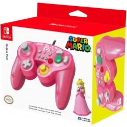 Super Smash Bros GameCube Controller Peach Switch