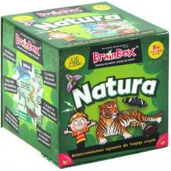 BrainBox: Natura Gra planszowa