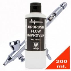 Vallejo Airbrush Flow Improver 200 ml