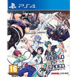 Our World Is Ended Ps4