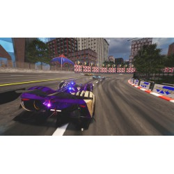 Xenon Racer Switch