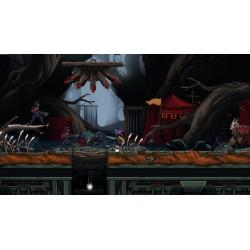 Death's Gambit Ps4
