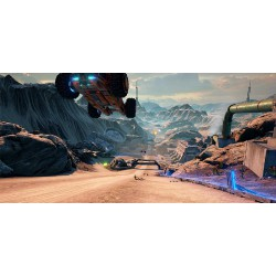 Grip Combat Racing Xbox One
