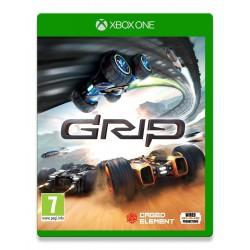Grip Combat Racing Xbox One