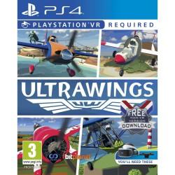 Ultrawings Ps4 VR