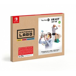 Nintendo Switch Labo VR Kit Expansion Set 2