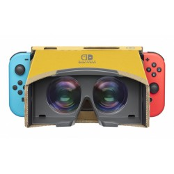 Nintendo Switch Labo VR Kit