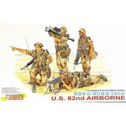 Dragon 3006 1:35 U.S. 82nd Airborne