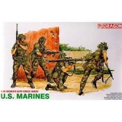 Dragon 3007 1:35 U.S. Marines