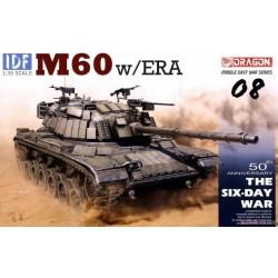 Dragon 3581 1:35 IDF M60 w/Era