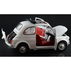 Italeri 4703 1:12 Fiat 500F 1968