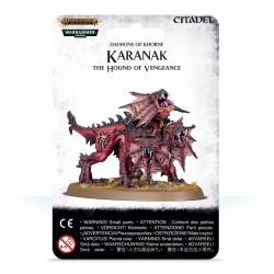 Karanak Hound of Vengeance Warhammer Age of Sigmar
