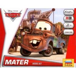 Zvezda 2011 1:43 Disney Cars Mater