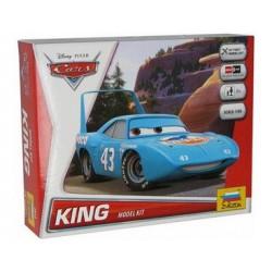 Zvezda 2013 1:43 Disney Cars King