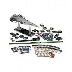 X-wing Imperialna korweta typu Raider