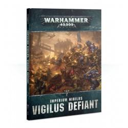 Imperium Nihilus Vigilus Ablaze Warhammer 40000