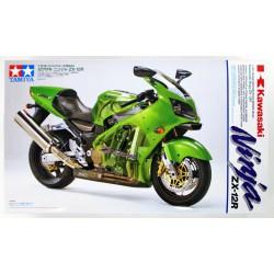 Tamiya 14084 1:12 Kawasaki Ninja ZX-12R