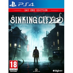 The Sinking City Day One Ps4