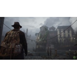 The Sinking City Day One Xbox One