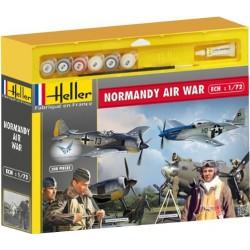 Heller 53005 1:72 Starter Set Normandy Air War