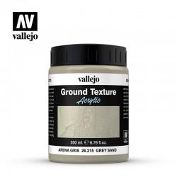 Vallejo Water Texture Acrylic 26215 masa modelarska 200ml