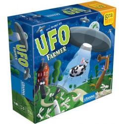 Ufo Farmer Gra planszowa