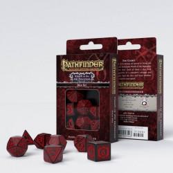 Kości RPG Pathfinder Wrath of the Righteous
