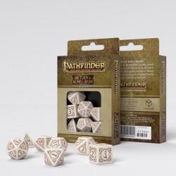Kości RPG Pathfinder Return of the Runelords