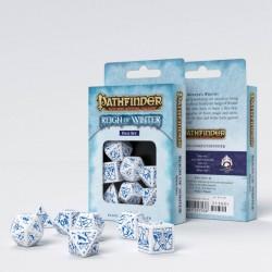 Kości RPG Pathfinder Reign of Winter