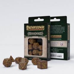 Kości RPG Pathfinder Giantslayer