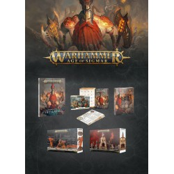 Fyreslayers Collection Warhammer Age of Sigmar