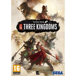 Total War: Three Kingdoms Limited Edition PC