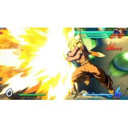 Dragon Ball Fighter Z Switch