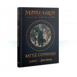 Middle-earth Strategy Battle Game: Battle Companies