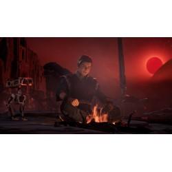 Star Wars Jedi Upadły Zakon Xbox One