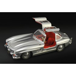 Italeri 3612 1:16 Mercedes-Benz 300SL Gullwing