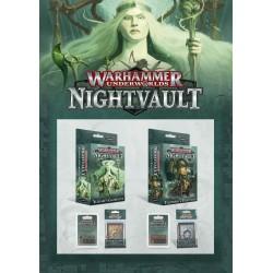 Warhammer Underworlds: Nightvault Set