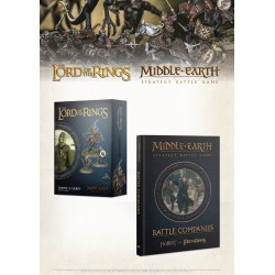 Middle-earth Strategy Battle Game Set