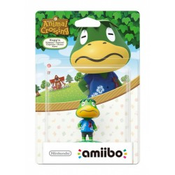 Amiibo Animal Crossing Kappn