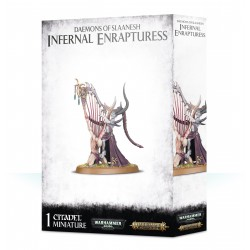 Daemons of Slaanesh Infernal Enrapturess Warhammer Age of Sigmar