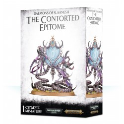 Daemons of Slaanesh The Contorted Epitome Warhammer Age of Sigmar